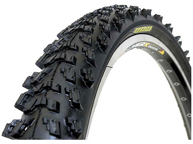 "Kenda K-829 Wired-on Tire 26 x 1,95"" black"